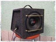 Sklep AudioBas - realizacje
